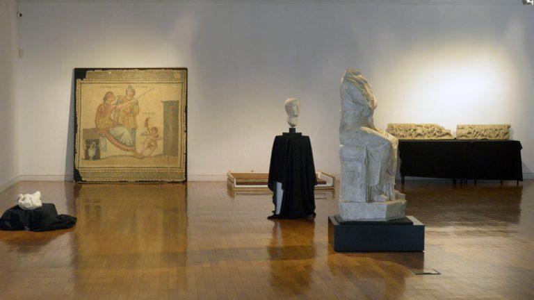 No seu Centenário, o Museu  recebe doação