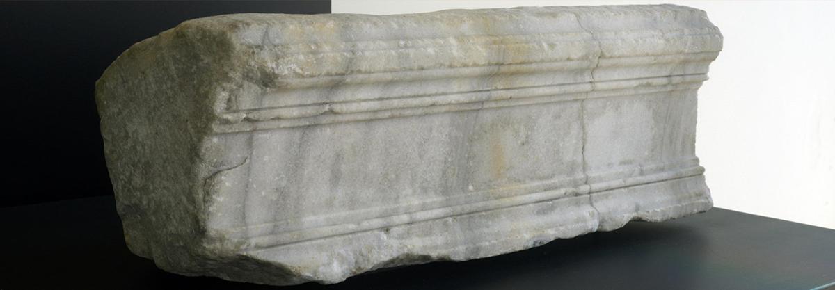"""""""Pedra"""" do Circo Máximo de Roma"""